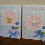 Kartka Pamiątka I Komunii Św. dla chłopca - kartki komunijne