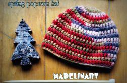 POPCORN HAT