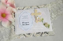 Kartka A5 z okazji Ślubów Zakonnych 25