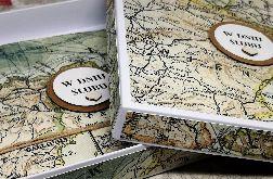 Ślubna kartka dla podróżników 02