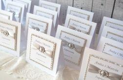 Zaproszenia na Rocznicę Ślubu