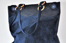 Skórzana torba XXL 5