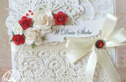W Dniu Ślubu z koronką #1