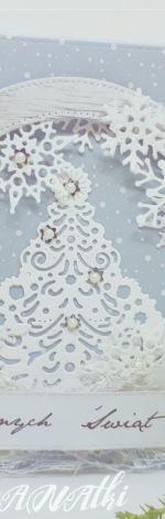 Karnet...Bożonarodzeniowy...