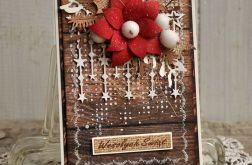 Wesołych świąt #13 (kartka z kopertą)
