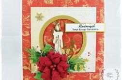 Kartka na Boże Narodzenie 1