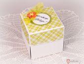 Wielkanocny BOX z jajem