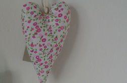 Serduszko mini sweet drobne kwiatki