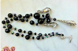Onyx & crystals