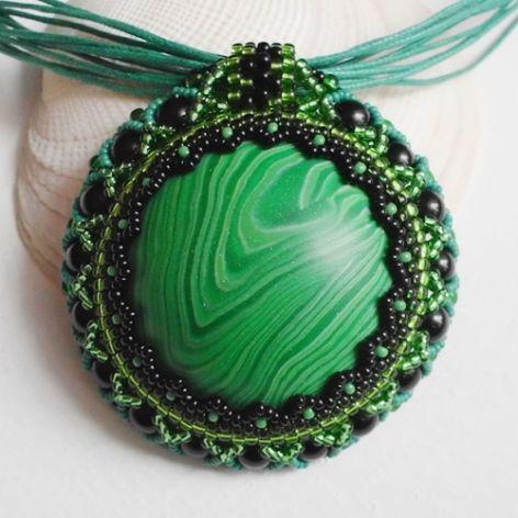 Zielony barok