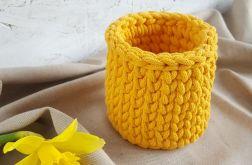 Koszyk żółty