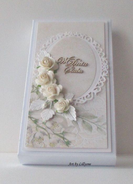 W Dniu Ślubu 02/2021 - Tak wygląda pudełko
