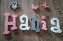 imię Hania