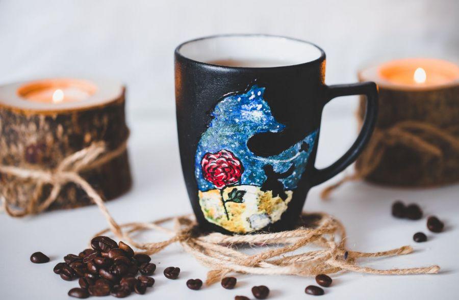 Kubek do kawy - Mały Książę