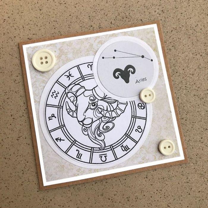 Znaki Zodiaku - Baran