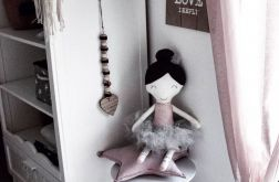 Lalka handmade XL Melania 70cm