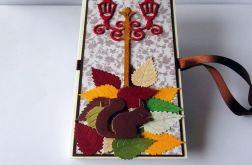 Wiewiórkowy czekoladownik