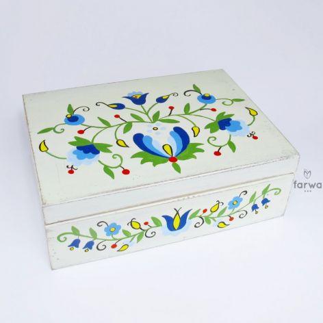 Herbaciarka Kaszubska - jasno zielona