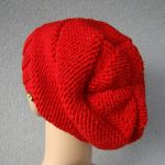 czapka - kolory do wyboru - tył czapki