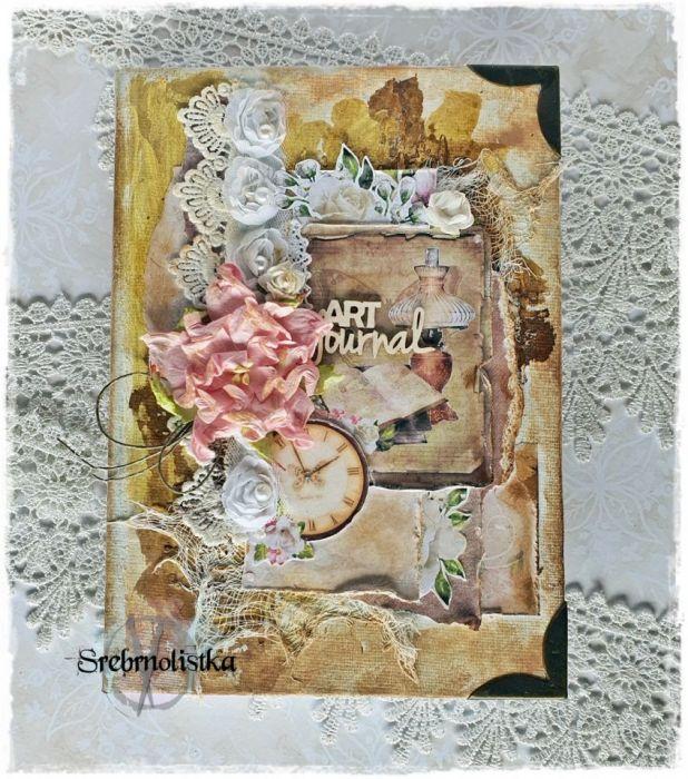 Romantyczny pamiętnik vol.2