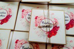 Zaproszenia ślubne flowers # 6