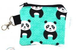 Portfelik pandy