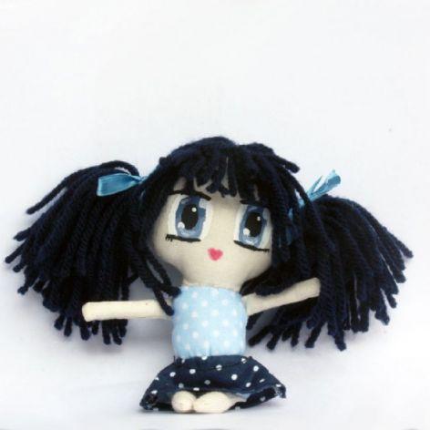 Lalka Lili