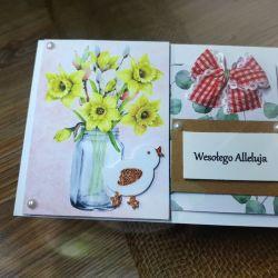 Kartka Wielkanocna #11