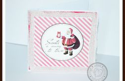 Kartka świąteczna #12 (Boże Narodzenie)