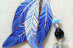 Indiański błękit