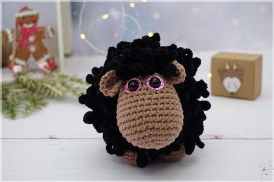 owieczka Haneczka