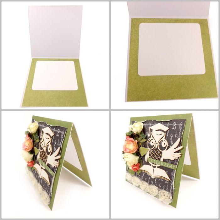 Kartka na ślub lub urodziny/imieniny -  #646
