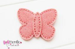 Momilio * spinka motylek morelowy