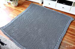 Dywanik ze sznurka bawełnianego