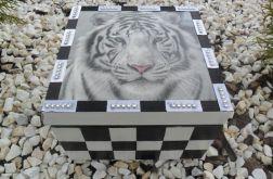 Kufer Tiger