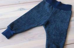 Spodnie dresowe dla malucha 2