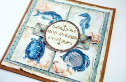 Kartka Morskie opowieści