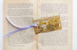Zakładka do książki - morze 1