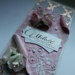 Kartka ślubna # 1 -