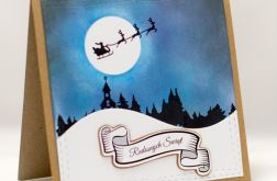 Kartka świąteczna KBN18013