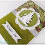 Wyjątkowe KARTKI ŚWIĄTECZNE - 27 - Boże Narodzenie, bożonarodzeniowe, święta