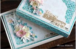 Album ślubny w pudełku #13