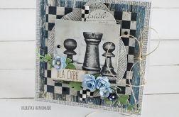 Kartka dla szachisty, 482