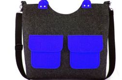 New blue pockets
