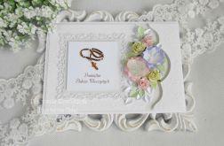 Kartka A5 z okazji Ślubów Zakonnych 12