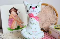 Kotek torebkowy - Monia - 25 cm