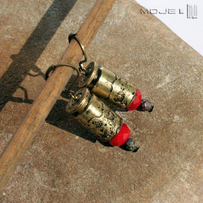 Kaliber 9 - z czerwienią 01