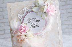 Ślubna - piękna morela