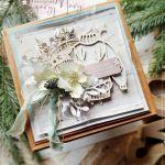 Kartka na Boże Narodzenie #301 - kartka na boże narodzenie