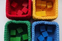 Sorter kolorów
